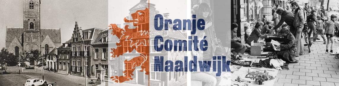 Oranje Comité Naaldwijk